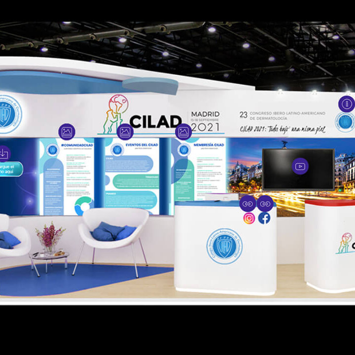 Stand CILAD